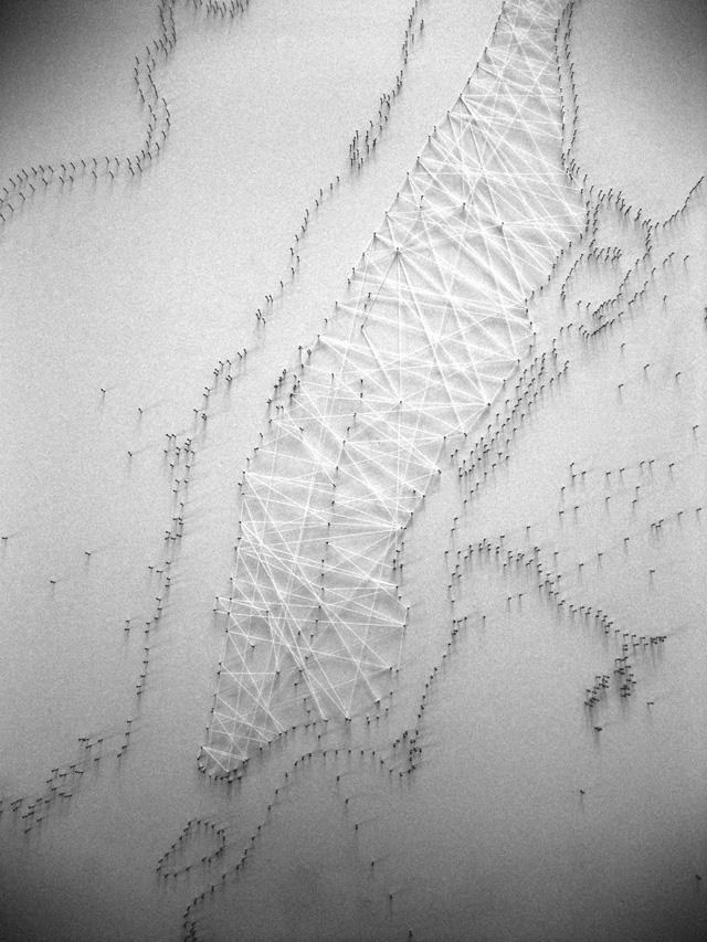 <em>Manhattan rizoma</em>, 2006